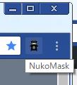 NukoMaskアイコン